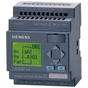 Siemens LOGO! 24C