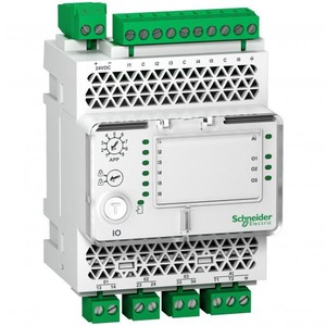 Schneider Electric I/O INTERFACE VOOR NT/NW/NS/NSX