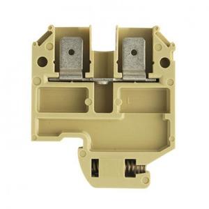 Weidmuller SAK Verbindingsrijgklem 0,5-6mm²  eendr. 0,5-4mm² meerdr. Meerkleurig 0279660000