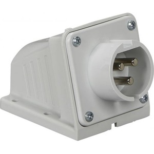 Schneider Electric CEE WANDCONT.STOP 16A 3P 50V 12H IP44