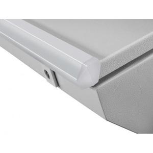 Rittal TP Aluminiumprofiel, L=1750mm