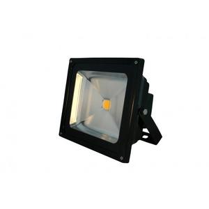 Newlec LED SCHIJNWERPER 50W ZWART
