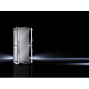 Rittal TS IT 600x2000x800 42HE Netw Gesl. IP55
