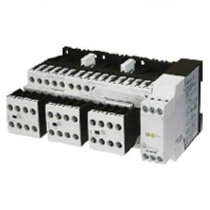 Eaton Automatische sterdriehoekschakelaar SDAINLM55(230V50HZ,240V60HZ)