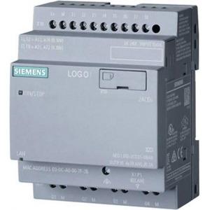 Siemens LOGO! 24RCEo