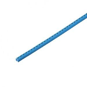 Weidmuller CableLine adercodering 1.5-3mm Klemmen (snap) Wit 0252611514