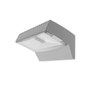 Eaton Blessing LED, muur opbouw, lichtsensor, vluchtwegverl,centraal,geadresseerd,alu