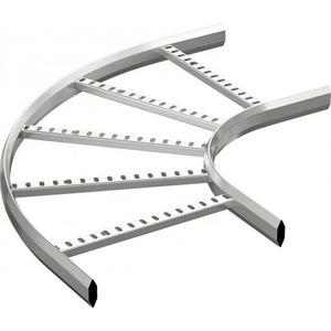Stago Wibe Bocht/hoekstuk kabelladder 90° 300x55mm 716069