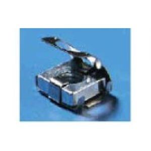 Rittal CP Kooimoer M0 Elektrolytisch verzinkt 6108000