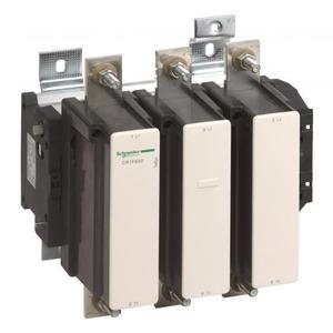 Schneider Electric CONTACTOR 3P 630A 115V 50/60HZ
