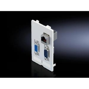 Rittal SZ Interface mod RJ45/Sub-D9/D-Sub9