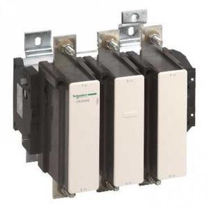 Schneider Electric Contactor 3p 630a 230v 50/60hz