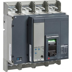 Schneider Electric NS1000N 4P+MICROLOGIC 5.0