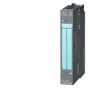Siemens ET200S, POWERMOD. PM-E RO, DC24V