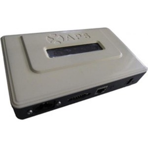 APS monitoring unit ECU-3Z (voor YC1000)