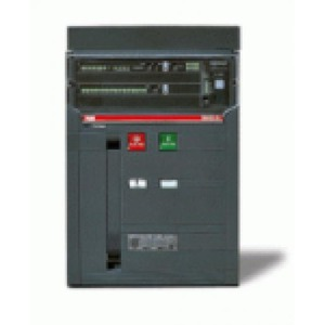 ABB Emax E1B 1600/R1600 3P vast met achteraansluiting PR121/P-LSI micropr