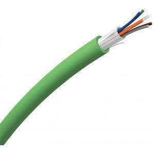 Schneider Electric FO DCA INOUT TB OM3 50/125 6FO 2100M