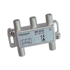 Hirschmann VERDELER 4 VOUDIG VFC 0741