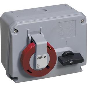 ABB Schakelcontactdoos 32A