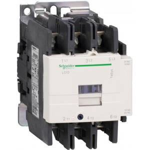 Schneider Electric CONT 80A 1S+1O 110V 50/60HZ