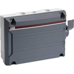 ABB Enclosed Switches Lastscheider Werkschakelaar IP65 4p 25A 2CMA142427R1000