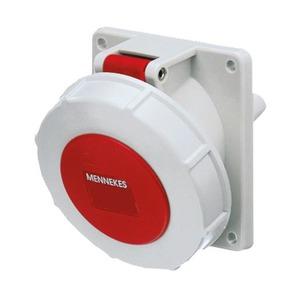 Mennekes INBOUWCONTACTDOOS, 16A 3P 9H 400V, IP67