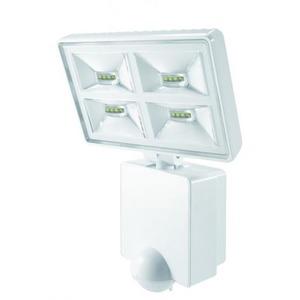 Theben LED straler met bewegingsmelder voor wandmontage, 32W, wit
