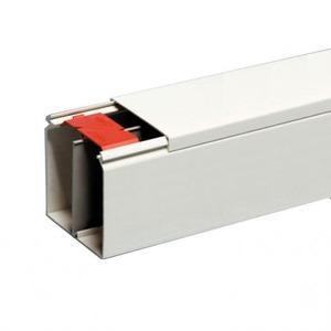 Attema KK 60x60 Kabelkoker wit (RAL 9010)