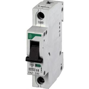 Eaton Installatieautomaat FAZ-C1/1 , C 1A , 1 Polig , 15 kA