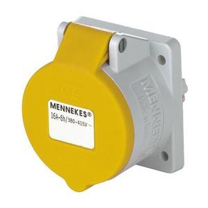 Mennekes INB.WCD 16A 3P 4H 110V IP44 TWINCONTACT