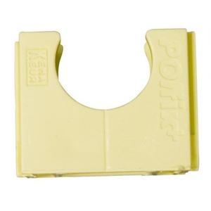 Pipelife Polfix PVC 25mm creme