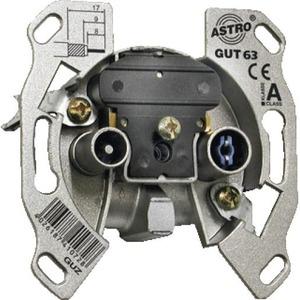 Astro antennecontactdoos Rijgdoos 2v 140822