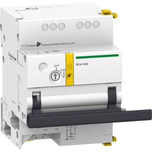 Schneider Electric RCA REMOTE VOOR IC60 1-2P