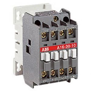 ABB Magneetschakelaar 7,5kW 400V 3-polig spoelcode 81 Hulpcontact 1NC