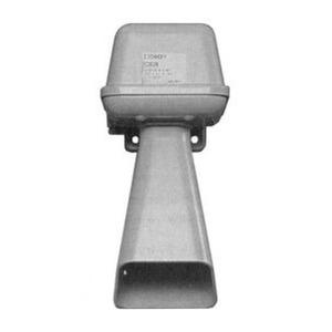 Friedland Signaalhoorn 230VAC grijs 108dB(A) 0,090A IP55