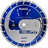 Makita Diamantschijf 125x22,2mm blauw