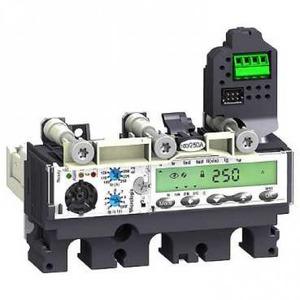 Schneider Electric BEVEILIGING MICROLOGIC 6.2E 160A 3P