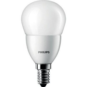 Philips COREPRO LUSTER ND 3-25W E14 827 P48 FR