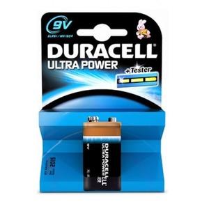 Duracell MX1604 BATTERIJ STAPEL 9V ULTRA M3