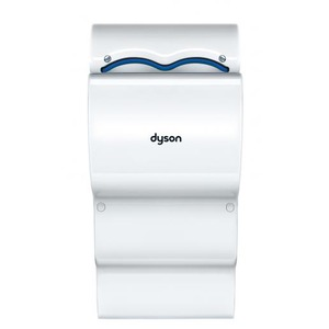 Dyson AB14 Airblade handdroger wit