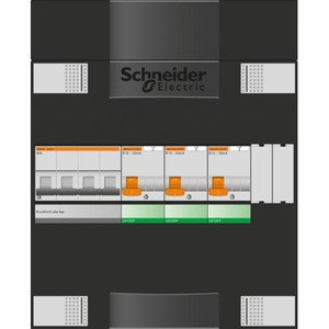 Schneider Electric 3-GRPVDLR 3F HS VIGI (3)