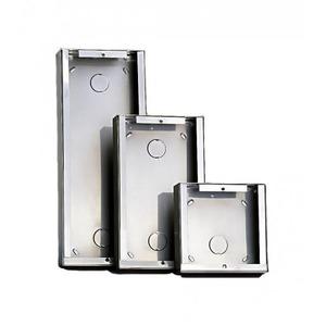 Comelit Powercom opbouwdoos-2 modulen