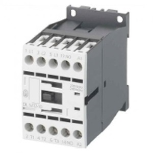 Eaton Magneetschakelaar DILM15-10(24VDC), 7,5kW, 1m, 0v