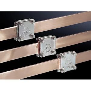 Rittal SV aansluitklem stroomrail 0mm² 0-0mm 3559000