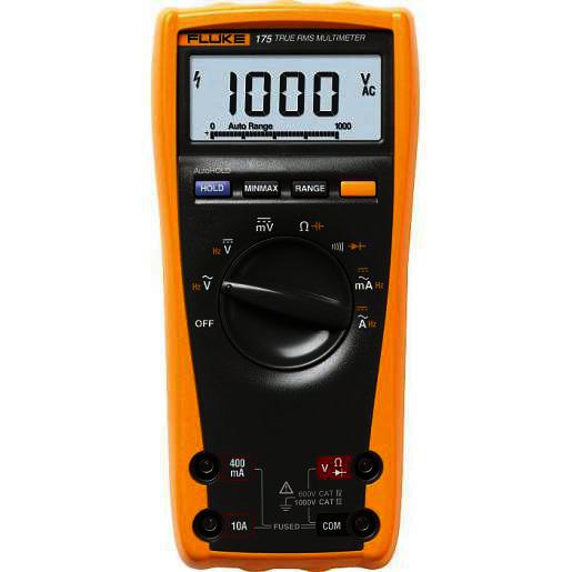 Fluke 175 multimeter digitaal