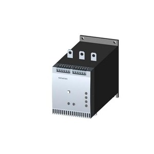 Siemens SIRIUS SOFT STARTER S6 134 A 90 KW/500 V 230 V AC SCHROEF