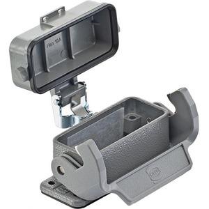 Harting 421 behuizing industriële connector IP65 09200100321