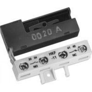 ABB Frontmontage hulpcontact 2m tbv ms 325