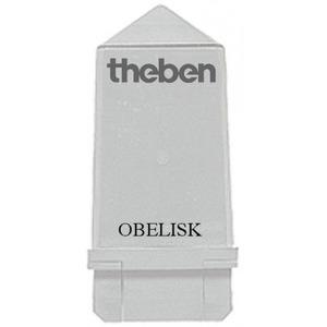 Theben Obelisk geheugenkaart knx