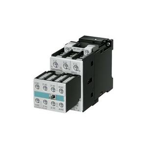 Siemens MAGNEETSCHAKELAAR,7.5KW/400V,110VAC ,3-P,2NO+2NC,S0,SCHROEF